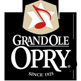 Opry logo