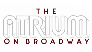 The Atrium on Broadway logo