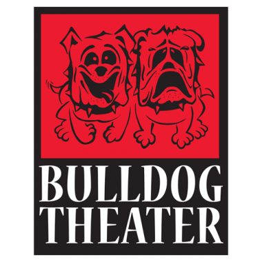 Bulldog Theater logo