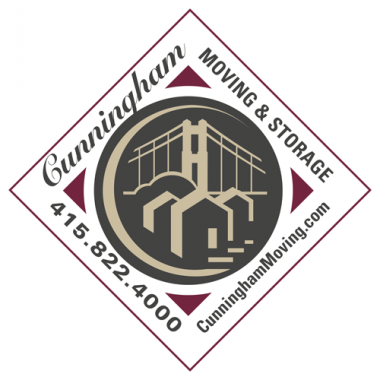 Cunningham Moving & Storage logo