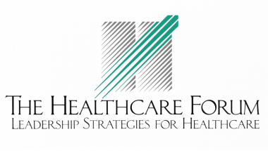 The Healthcare Forum logo