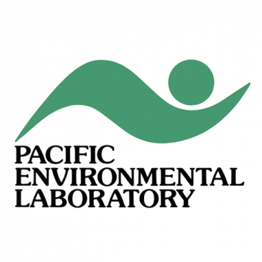 Pacific Environmental Laboratory logo