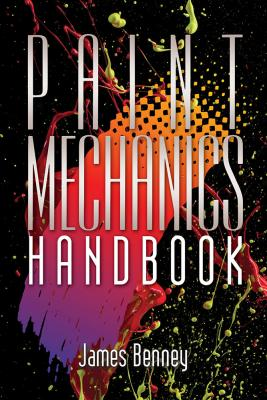 Paint Mechanics Handbook Cover