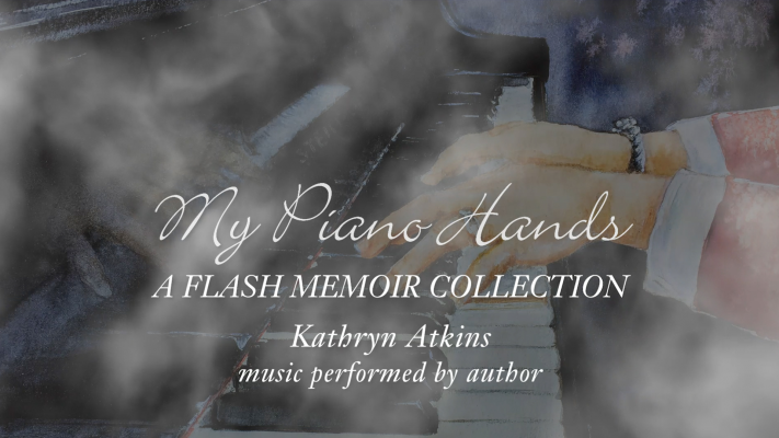 My Piano Hands: A Flash Memoir Collection thumbnail